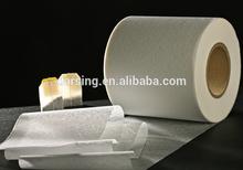 Hepa coffee filter paper in roll