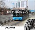 Americano trailer pneu pneu de condução smartway 22.5 pneus de caminhão para a venda para o mercado do oriente médio