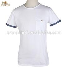 Collar Pocket Men el T shirt Manufacturers Turkey
