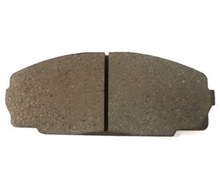 pad kit DISC BRAKE 04465-26070 04465-26320 D2104 parts for hiace brake pads for toyota