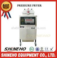 Vacuum Frying Machine/Used Restaurant Kitchen Equipment For Sale