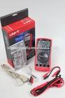 UNIT-T UT60G LCD Auto Ranging Modern Digital Multimeter AC DC Volt Amp Ohm Capacitance Temp Hz Tester Meters
