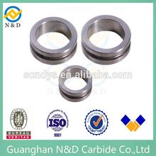 Tungsten carbide seals/ tungsten carbide roller