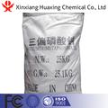 Agua- kepping agente fórmula química de almidón de sodio trimetafosfato