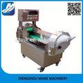 Automatioc edelstahl kartoffel spirale chip-schneidemaschine