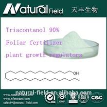 Plant Growth Regulator triacontanol Melissyl alcohol 90%