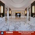 Prezzo di marmo per metro quadrato/calacata marmo bianco prezzo/di alta qualità calacata da Itay