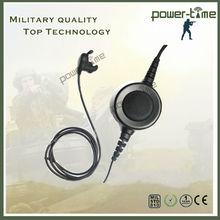Military Ear Bone MIC for Cincinnati Electronics PRC70