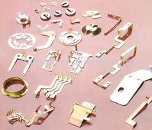 galvanized metal folded, metal stamping hardware parts