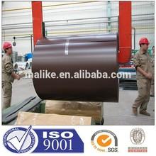 Steel coils of: PPGI, GA, GL, GI, EG