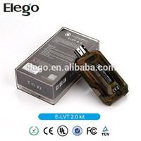 Cheap Electronic Cigarette 30W MOD DOVPO E-LVT Vape Cigar in Stock