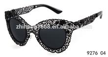YJ00110 free shipping cat eye sunglasses womens sunglasses