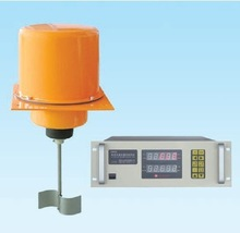 Widely Used Outward Turning Pulp Consistency Transmitter to Adjust the Pulp Consistency