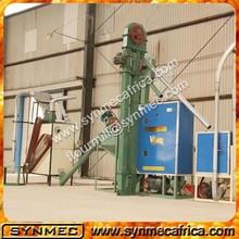 corn grits making machinery,corn flour making machinery