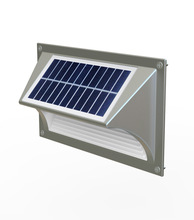 Ce Led Mini Promotion Wall Mounted Solar Lights Home Lighting