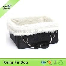 Dog Cat Booster Car Carrier