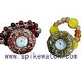 De China proveedor venta al por mayor pulsera relojes de mármol de reloj