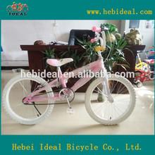 2014 MTB child bikes