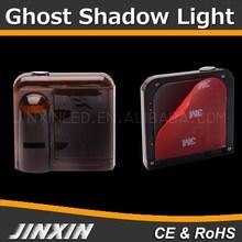 2014 Wireless Led Logo Car Door Shadow Projector Light