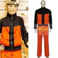 Trang phục Cosplay Naruto Shippuden Uzumaki Naruto miễn phí