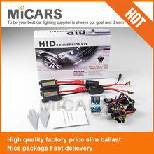 hid manufacturer H4-3, H13-3, 9004-3, 9007-3 Hi/lo HID xenon kit