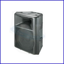 2014 professional passive speaker with horn driver, for DJ and stage