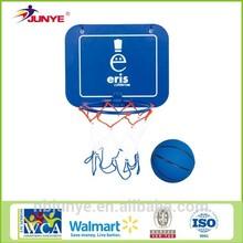 With PVC ball basketball hoop