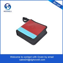 Portable DVD CD Case Storage24 Pcs Disc from china supplier