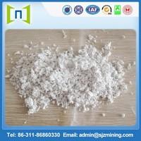 hot sale milky white free asbestos sepiolite fiber