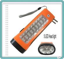 torch portable emergency light
