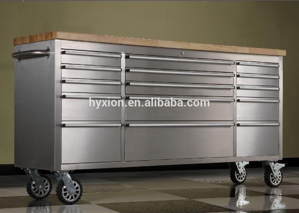 Tool Storage Boxes Wholesale Steel Tool Storage Box