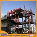 Impianto di estrazione di olio di semi di cotone 50-100tpd con il prezzo competitivo