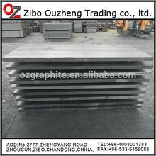 high density 0.8mm graphite carbon anode pallet