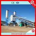 Ce, la norma iso hzs60 a gran escala de hormigón planta de mezcla pliego de condiciones