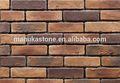 2014 nuovo design decorativo mattoni per barbecue per la parete