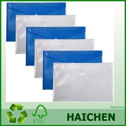 waterproof document bag ,document bag Envelope with Snap Closure