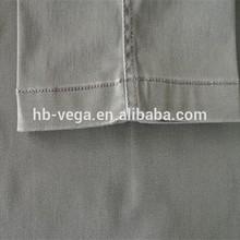 cotton stretch/ spandex twill fabric