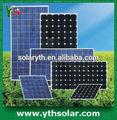 De la célula fotovoltaica para el precio de alta calidad poli chino, mono- de células solares cristalinas