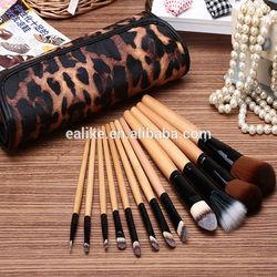 EALIKE assorted makeup brush set,set of makeup brushes