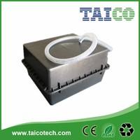 Underground Battery Box Capable of High Pressure Waterproof Battery Box