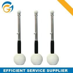 Custom Table Stylus Golf Metal Pen