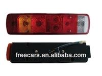 REAR LAMP for Volvo FH/FM/VERS.1,Volvo Accessori for VOLVO FE/FL/VM,Volvo Accessories,Euro truck parts 3981456/20752993