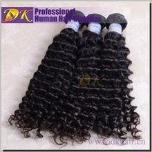 Guangzhou DK Hair Promotion Wholesale DK Factory price hair extensions in mumbai india