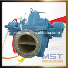 Horizontal Electric Split Case Water Pump Motor Price