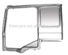 DOOR REAR PILLAR for Man truck parts