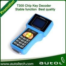 2014 Professional Auto Transponder V14.9 T300 Key Programmer T-300 key transponder-DHL/UPS Free shipping