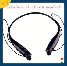 2014 Hot Sales HI-FI wireless Bluetooth Stereo Headset with CSR V4.0 NFC DSP
