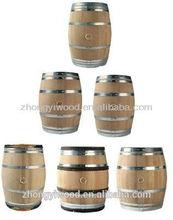 Oak BARREL / KEG for whiskey, tequila, wine,