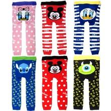 busha leggings Lovely Baby Tights/Custom Design Baby Pants/ Wholesale Baby Warm Tight