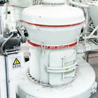 PIONEER mtw trapezium gypsum grinding production line
